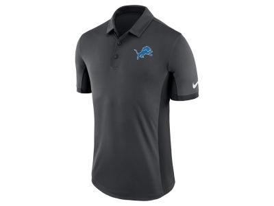 Detroit Lions Nike NFL Men's Evergreen Polo