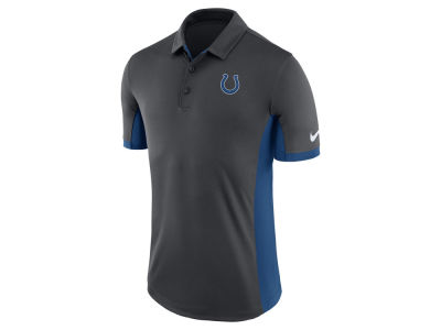 Indianapolis Colts Nike NFL Men's Evergreen Polo