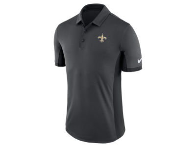 New Orleans Saints Nike NFL Men's Evergreen Polo