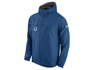 Indianapolis Colts Nike NFL Men's Winger Jacket
