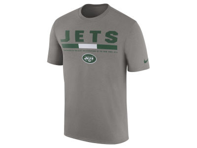 New York Jets Nike NFL Men's Legend Staff T-Shirt