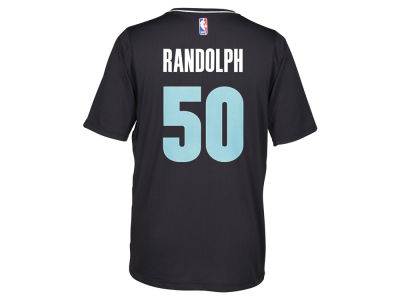 Memphis Grizzlies Zach Randolph adidas NBA Men's New Swingman Jersey