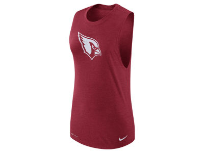 Arizona Cardinals Nike NFL Women's Muscle Tank