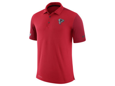 Atlanta Falcons Nike NFL Men's Team Issue Polo