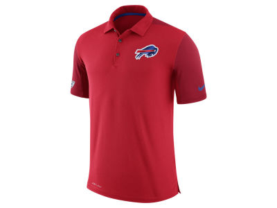 Buffalo Bills Nike NFL Men's Team Issue Polo