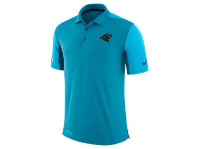 Carolina Panthers Nike NFL Men's Team Issue Polo