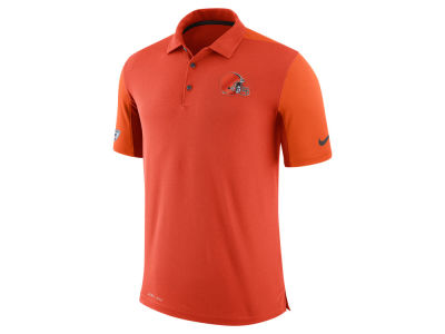 Cleveland Browns Nike NFL Men's Team Issue Polo