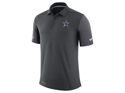 Dallas Cowboys Nike NFL Men's Team Issue Polo
