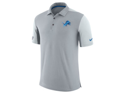 Detroit Lions Nike NFL Men's Team Issue Polo