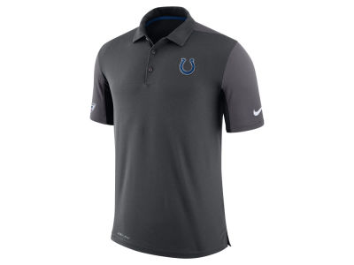 Indianapolis Colts Nike NFL Men's Team Issue Polo