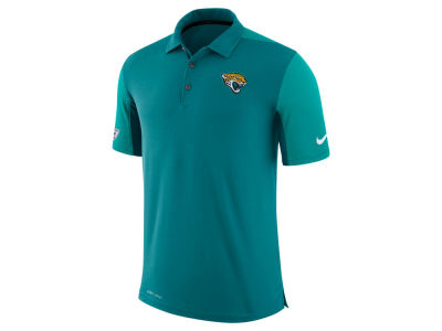 Jacksonville Jaguars Nike NFL Men's Team Issue Polo