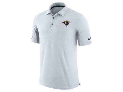 Los Angeles Rams Nike NFL Men's Team Issue Polo