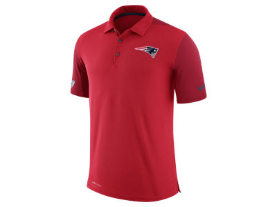 New England Patriots Nike NFL Men's Team Issue Polo