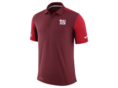 New York Giants Nike NFL Men's Team Issue Polo