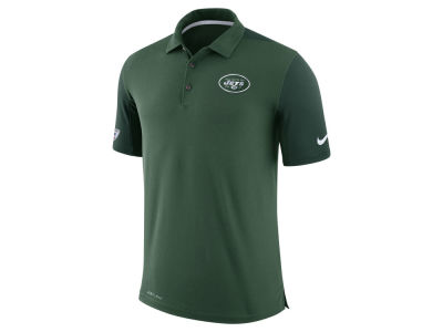 New York Jets Nike NFL Men's Team Issue Polo