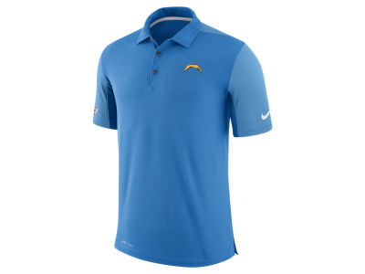 Los Angeles Chargers Nike NFL Men's Team Issue Polo