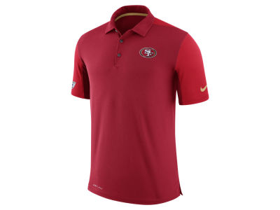 San Francisco 49ers Nike NFL Men's Team Issue Polo