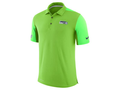 Seattle Seahawks Nike NFL Men's Team Issue Polo