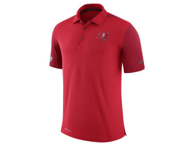Tampa Bay Buccaneers Nike NFL Men's Team Issue Polo