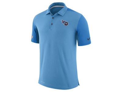 Tennessee Titans Nike NFL Men's Team Issue Polo