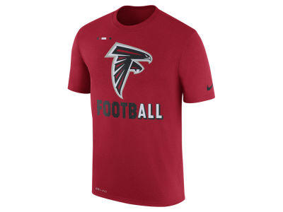 Atlanta Falcons Nike NFL Men's Legend Football T-Shirt