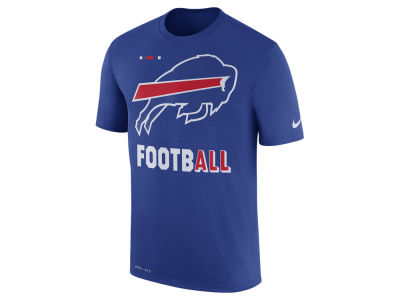 Buffalo Bills Nike NFL Men's Legend Football T-Shirt