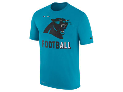 Carolina Panthers Nike NFL Men's Legend Football T-Shirt