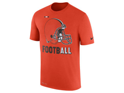 Cleveland Browns Nike NFL Men's Legend Football T-Shirt