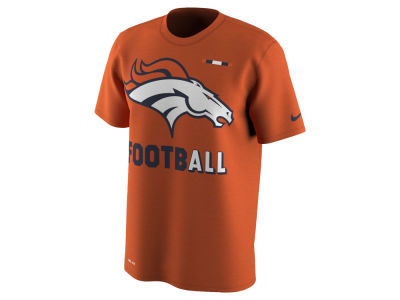 Denver Broncos Nike NFL Men's Legend Football T-Shirt