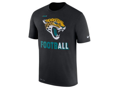 Jacksonville Jaguars Nike NFL Men's Legend Football T-Shirt