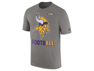 Minnesota Vikings Nike NFL Men's Legend Football T-Shirt