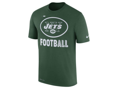 New York Jets Nike NFL Men's Legend Football T-Shirt