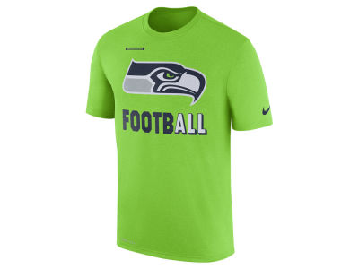 Seattle Seahawks Nike NFL Men's Legend Football T-Shirt