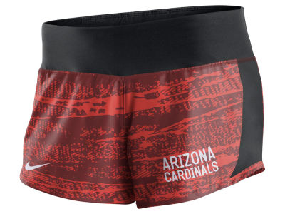 Arizona Cardinals Nike NFL Women's Printed Crew Short