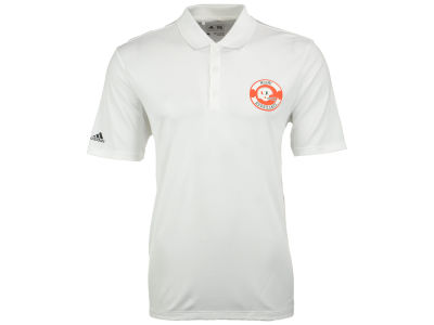 Miami Hurricanes adidas NCAA Men's Legandary Patch Polo