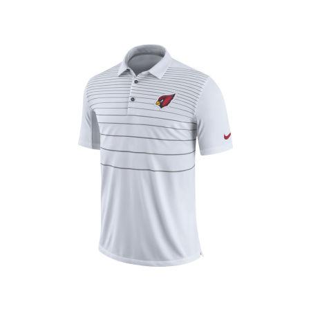 Arizona Cardinals Nike NFL Men's Early Season Polo