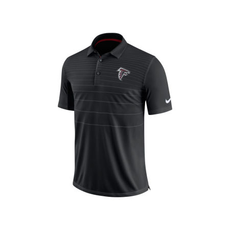 Atlanta Falcons Nike NFL Men's Early Season Polo