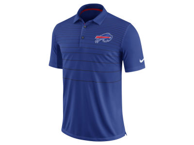 Buffalo Bills Nike NFL Men's Early Season Polo