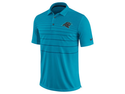 Carolina Panthers Nike NFL Men's Early Season Polo