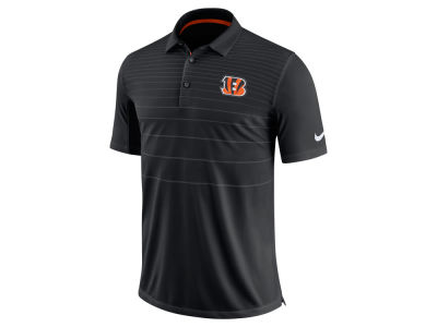 Cincinnati Bengals Nike NFL Men's Early Season Polo