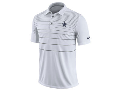 Dallas Cowboys Nike NFL Men's Early Season Polo