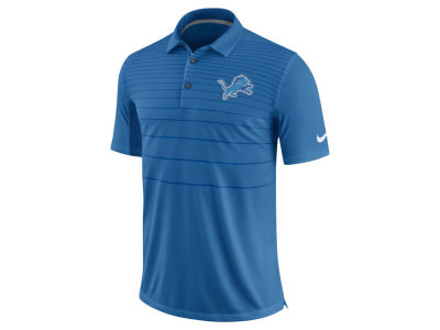 Detroit Lions Nike NFL Men's Early Season Polo