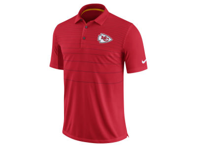 Kansas City Chiefs Nike NFL Men's Early Season Polo