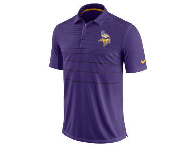 Minnesota Vikings Nike NFL Men's Early Season Polo