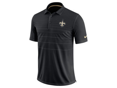 New Orleans Saints Nike NFL Men's Early Season Polo