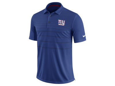 New York Giants Nike NFL Men's Early Season Polo