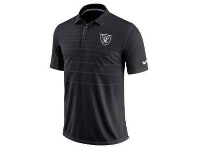 Oakland Raiders Nike NFL Men's Early Season Polo
