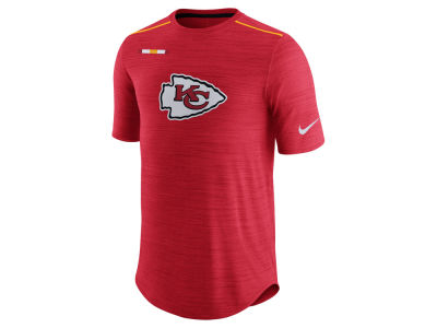 Kansas City Chiefs Nike NFL Men's Player Top T-shirt