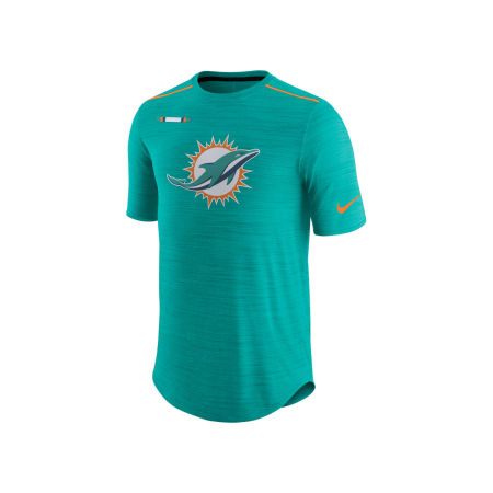 Miami Dolphins Nike NFL Men's Player Top T-shirt