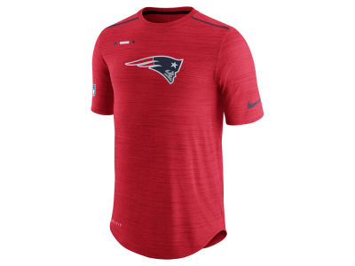 New England Patriots Nike NFL Men's Player Top T-shirt